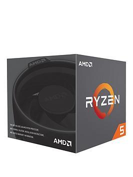 Amd Ryzen 5 2600 3.90Ghz 6 Core Processor