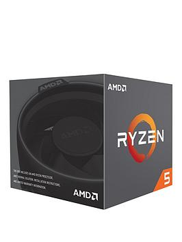 amd-ryzen-5-2600x-425ghz-6-core-processor