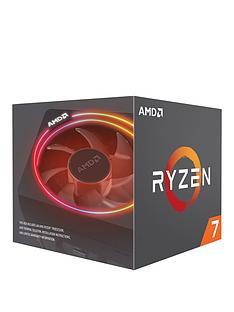 amd-ryzen-7-2700x-435ghz-8-core-processor