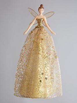gisela-graham-gold-glitter-fairy-christmas-tree-topper