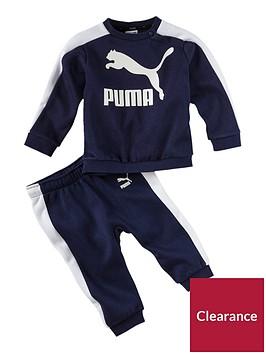 puma-baby-boys-crew-jogger-set