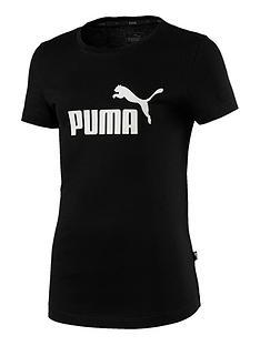 puma-older-girls-tee