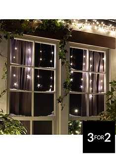 warm-white-star-curtain-christmas-light