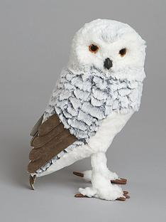 plush-owl-christmas-decoration