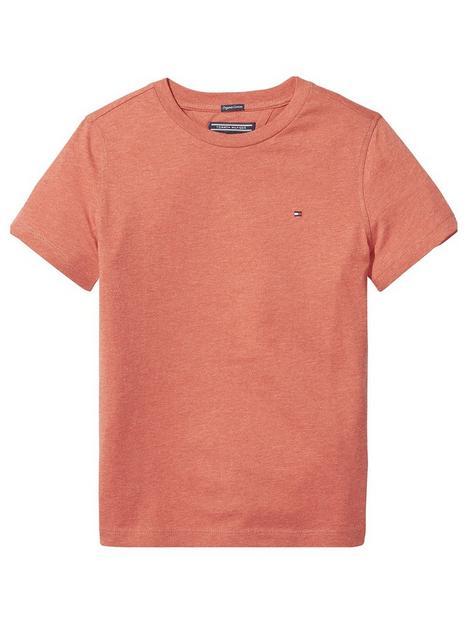 tommy-hilfiger-boys-essential-flag-t-shirt-red