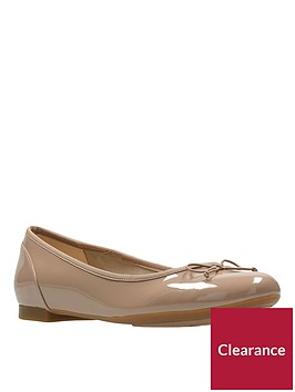 clarks-couture-bloom-ballerina