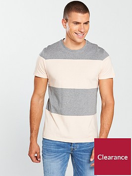v-by-very-block-stripe-tee
