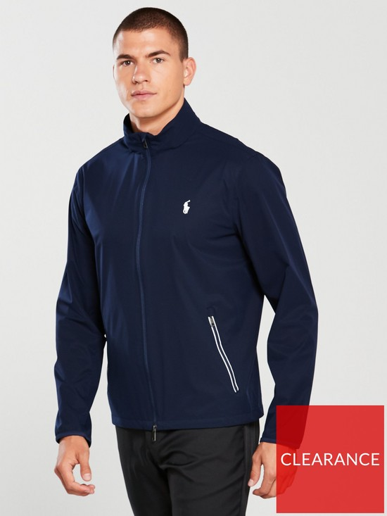 dbda47a4e2b9 Polo Ralph Lauren Golf Polo Golf Hooded Stretch Anorak