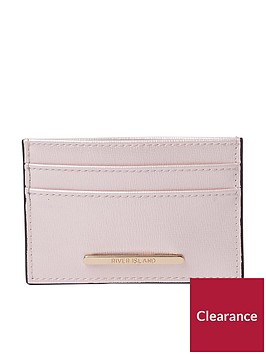 river-island-card-holder-pink