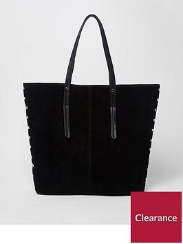 river-island-suede-croc-tote-bag-black