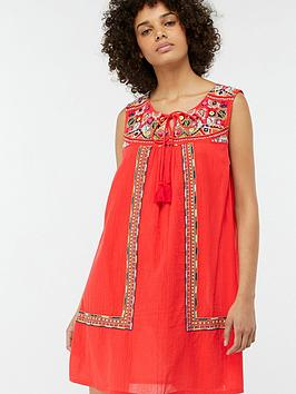 monsoon-grace-embroidered-beach-dress