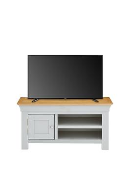 Seattle Ready Assembled Tv Unit - Fits Up To 42 Inch Tv