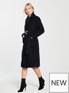 lost-ink-eyelet-coat-navy