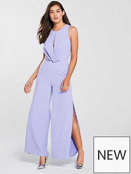 lavish-alice-lavish-alice-draped-asymmetric-wide-leg-jumspuit-lilac