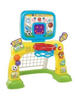 vtech-2-in-1-sports-centre