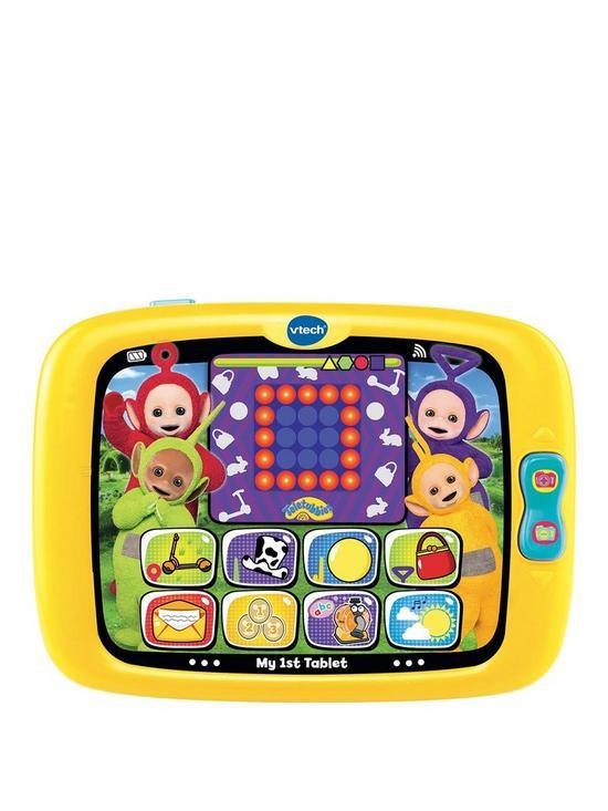 VTech Teletubbies My 1st Tablet  9d7ab97886