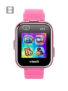 vtech-kidizoom-smart-watch-pink-dx2