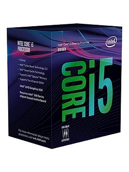 intel-core-i5-8600-310ghzskt1151-9mb-cache-boxed