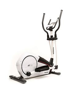 Reebok Jet 100 Cross Trainer in White