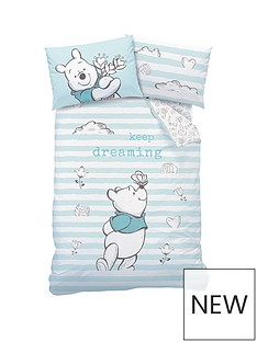 winnie-the-pooh-butterfly-single-duvet-cover-set