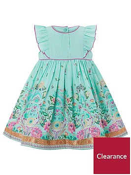 monsoon-baby-aiesha-border-dress