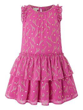 monsoon-leila-foil-dress