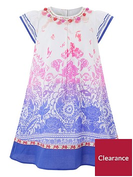 monsoon-aisha-border-dress