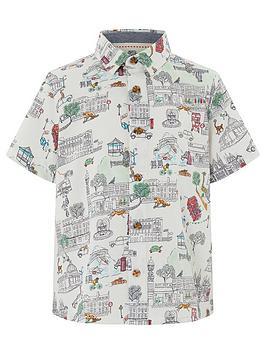 monsoon-harry-herringbone-shirt
