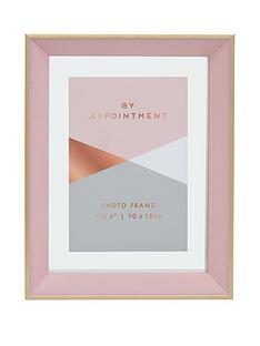 pink-amp-gold-photo-frame