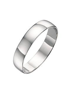 love-gold-18ct-white-gold-d-shaped-5mm-wedding-band