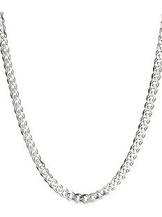 the-love-silver-collection-sterling-silver-1oz-solid-diamond-cut-curb-chain