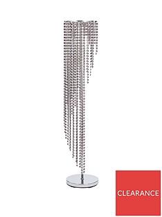 crystal-style-floor-lamp