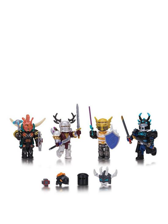 ROBLOX - Build A Figure - Days of Knights