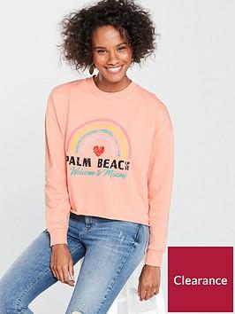 v-by-very-palm-beach-rainbow-sweat-pink