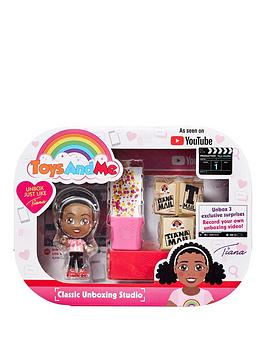 toys-and-me-tiana-unboxing-studio-classic
