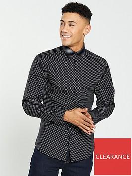 selected-homme-ls-baz-shirt