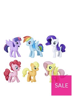 my-little-pony-meet-the-mane-6-ponies-collection