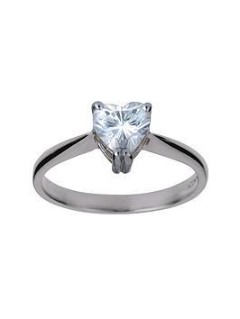 moissanite-18-carat-white-gold-1-carat-heart-cut-engagement-ring
