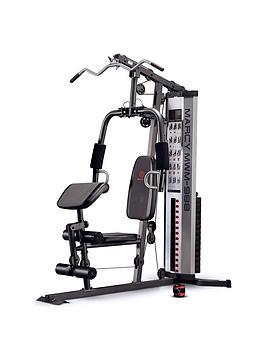 Marcy 68Kg Stack Multi Gym