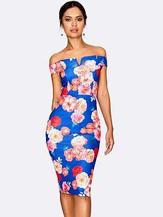 girls-on-film-bardot-bright-floral-bodycon-dress-bluenbsp