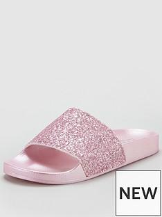 office-glitter-slider-pink
