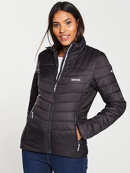 Regatta Icebound Padded Jacket