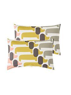 orla-kiely-house-orla-kiely-dog-show-housewife-pillowcase-pair
