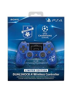Playstation 4 Limited Edition PlayStation FC DualShock Controller