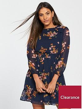 v-by-very-printed-jacqaurd-tea-dress