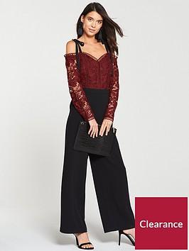 v-by-very-tie-shoulder-jumpsuit-burgundy