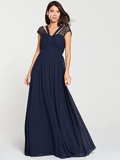 v-by-very-bridesmaid-maxi-dress-navy