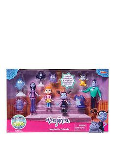 vampirina-fangtastic-friends-set
