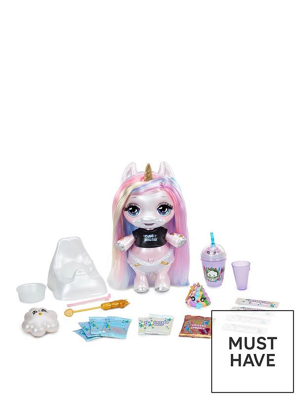 1615b106e Poopsie Poopsie Surprise Unicorn – Rainbow Brightstar or Oopsie Starlight