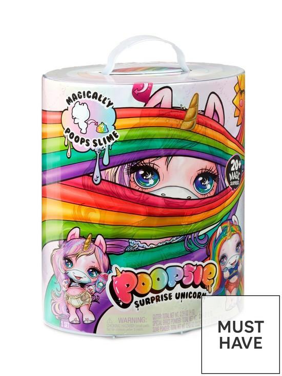 Poopsie Poopsie Surprise Unicorn Rainbow Brightstar Or Oopsie